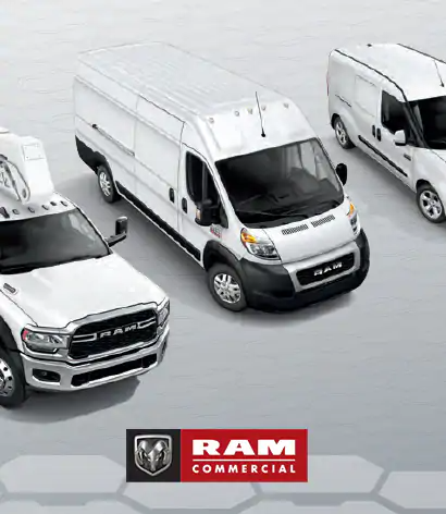 ram commercial catalog
