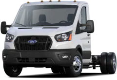 ford transit 250 cab chassis
