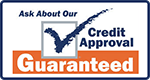 Guaranteed Credit Approval at Five Star Auto Sales