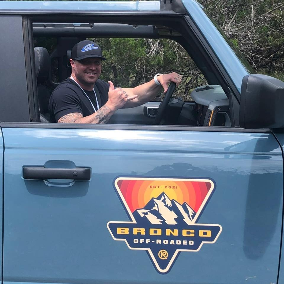 Eide Ford in Texas for Ford Bronco Off-Roading