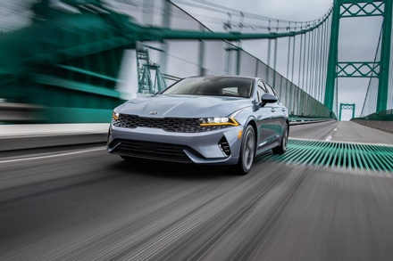KIA ACHIEVES BEST MONTHLY SALES IN COMPANY HISTORY IN APRIL, 2021