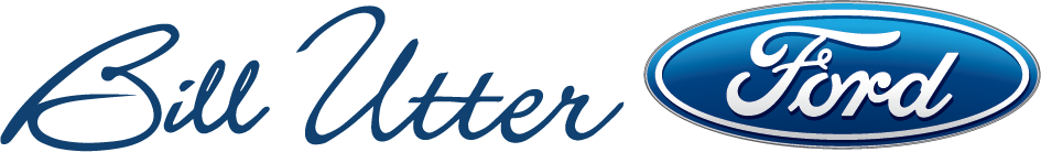 Bill Utter Ford Logo Main