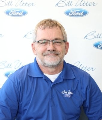 Operations Manager Art Starr in Sales at Bill Utter Ford