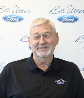 Sales Consultant Doyle Chaffin in Sales at Bill Utter Ford