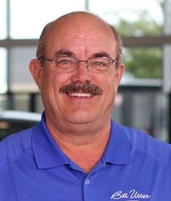 Pre-Owned Manager Ken Schmitz in Sales at Bill Utter Ford