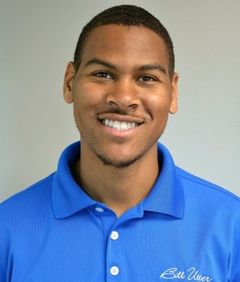 Sales Consultant Elante Smith in Sales at Bill Utter Ford