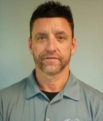 Collision Estimator Monty Elbert in Collision at Bill Utter Ford