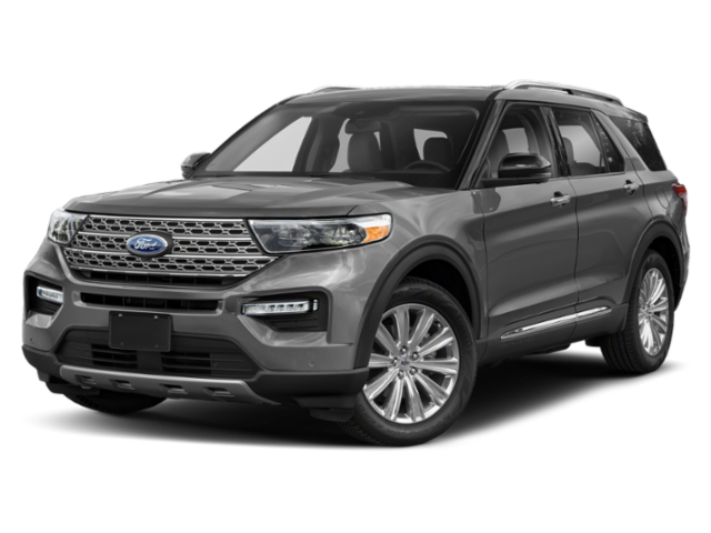 Special offer on 2020 Ford Explorer | Ford Explorer | 3 Rows of seats