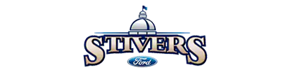 Stivers Ford of Birmingham Logo Main