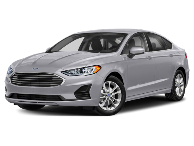 Special offer on 2020 Ford Fusion | 2020 Ford Fusion |