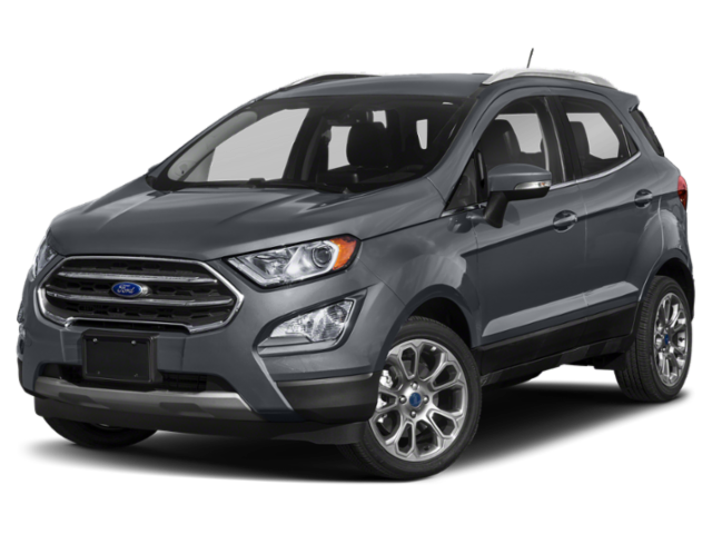 Special offer on 2020 Ford EcoSport | Ford EcoSport |