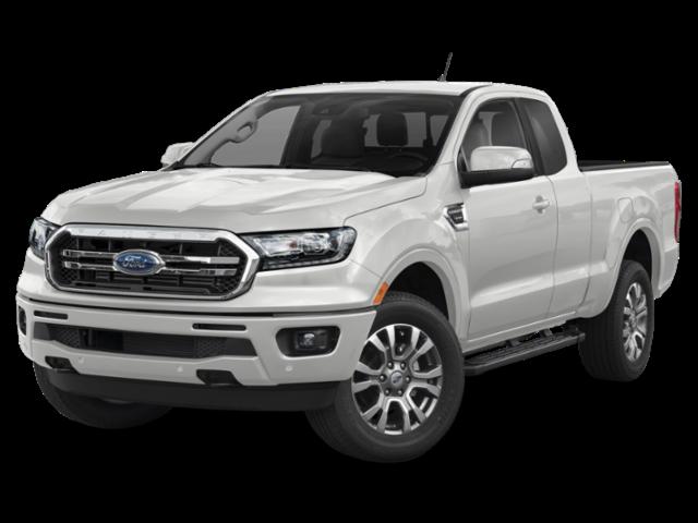 Special offer on 2021 Ford Ranger Ford Ranger
