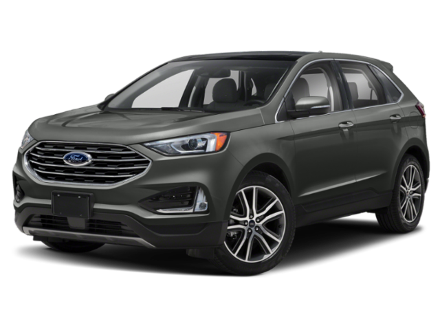 Special offer on 2019 Ford Edge Ford Edge