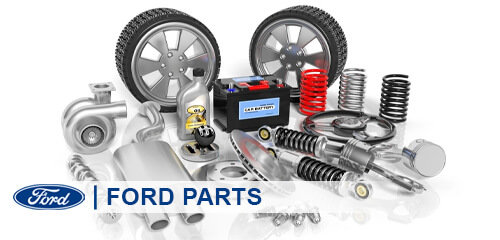 Grove City Ford Part
