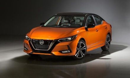 Nissan Awards & News