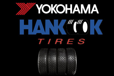 $70 Instant Rebate Tire Promotion