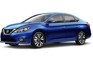 Coupon for Test Drive Sentra Receive 15% OFF Any Service