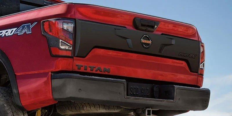 2020 Nissan Titan in Matteson, IL