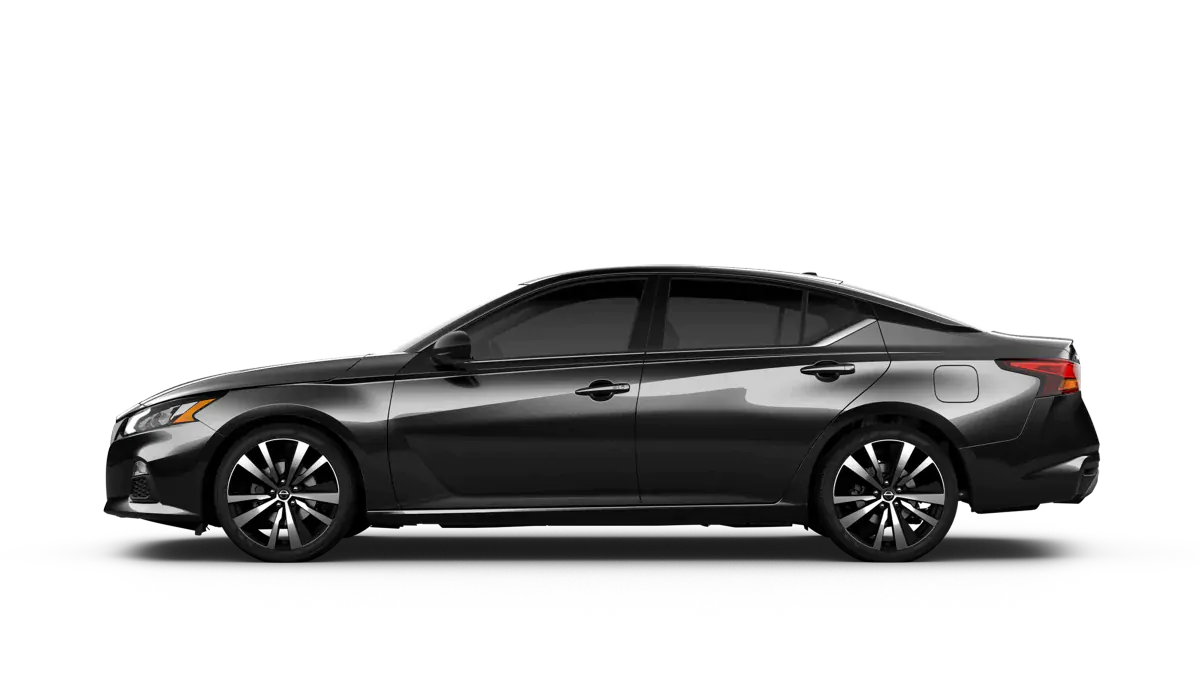 Nissan Altima SR
