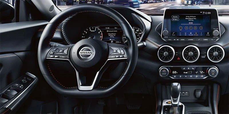 2020 Nissan Sentra in Matteson, IL