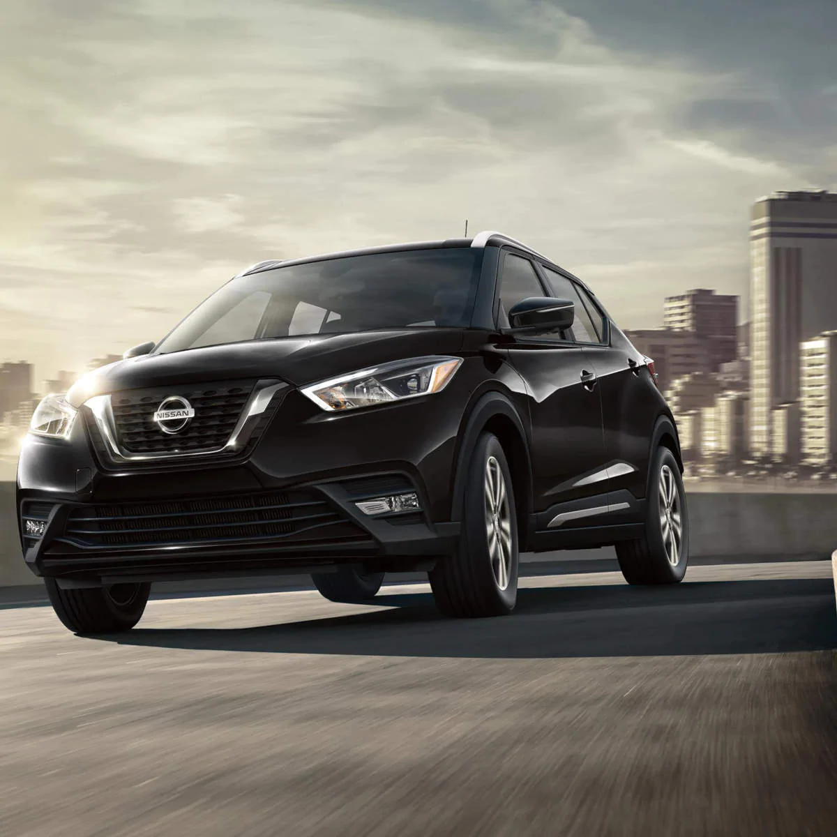 2020 Nissan Kicks at Hawkinson Nissan