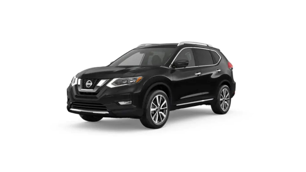 nissan rogue orland park