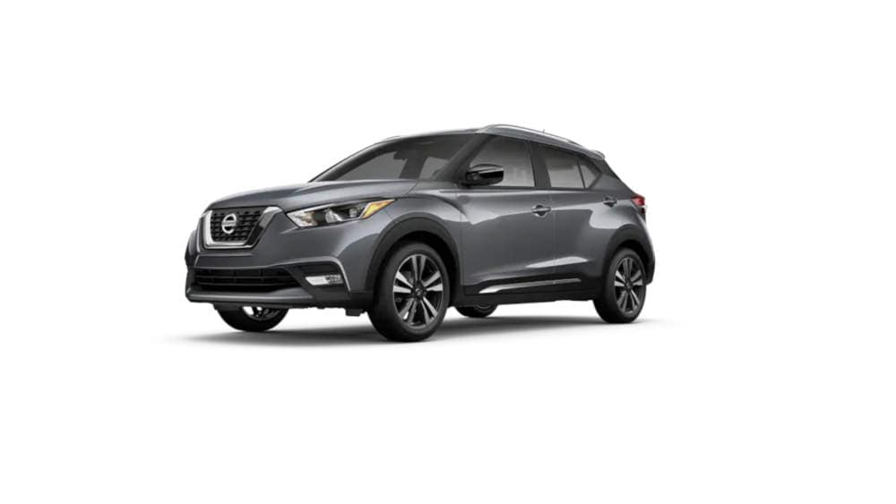 nissan kicks frankfort