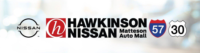 hawkinson nissan