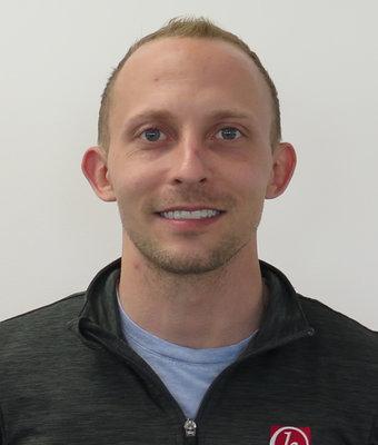 Finance Manager John Klecka in Finance at Hawkinson Nissan