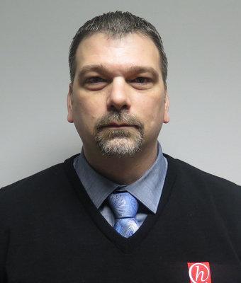 Sales Consultant Cody Dekens in Sales at Hawkinson Nissan