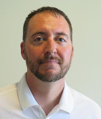 Sales Manager Nicholas Savoie in Sales Management at Hawkinson Nissan