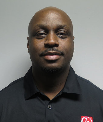 Sales Consultant Andre Gross in Sales at Hawkinson Nissan