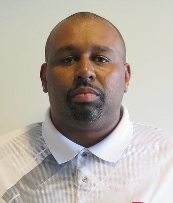 Sales Consultant Dewan Thomas in Sales at Hawkinson Nissan