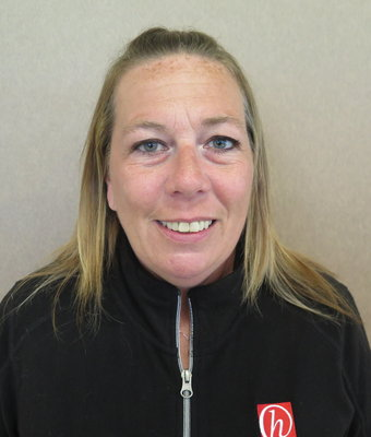 Service Appointment Coordinator Julie Hill in Service Appointment Coordinators at Hawkinson Nissan