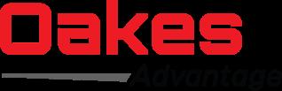 oakes adv mini logo