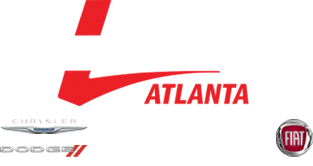 Landmark Chrysler Dodge Jeep Ram FIAT of Atlanta Logo Main