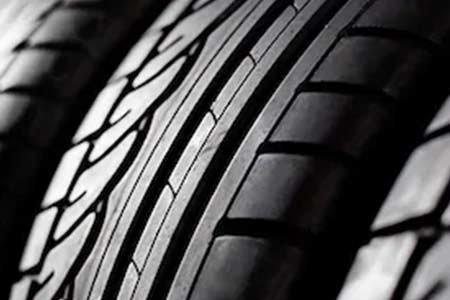 Buy Four Select Tires, Get A $130 Rebate