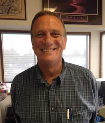 Sales Consultant Tim Martin in Sales at Chuck Colvin Ford