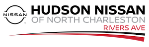Hudson Nissan of North Charleston Logo Main