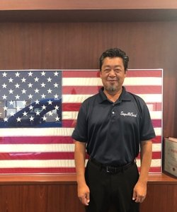 Salesperson Paul Su in Staff at Sayville Ford