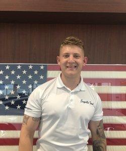 Salesperson Kyle Karlsen in Staff at Sayville Ford
