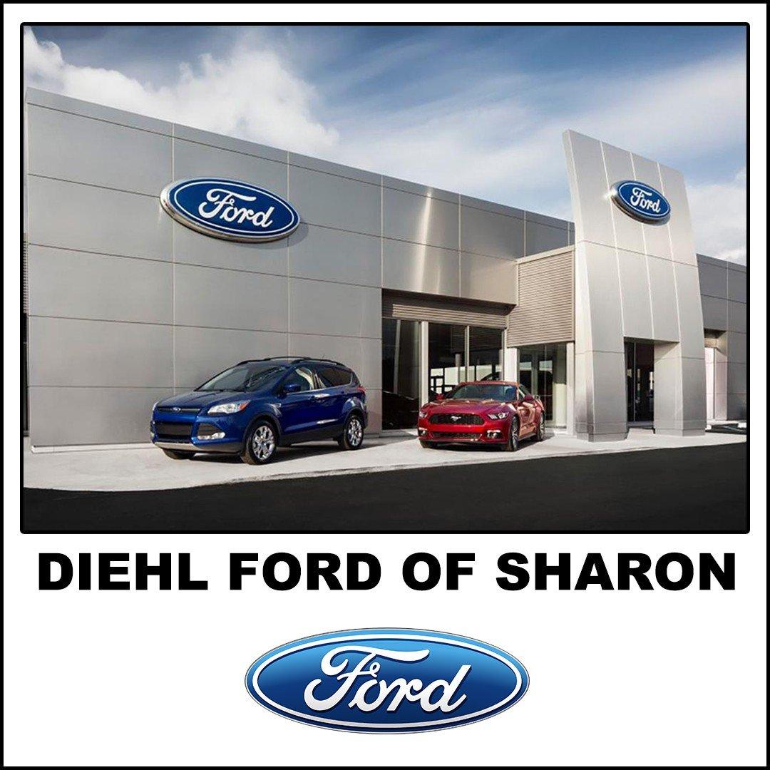 diehl ford of sharon