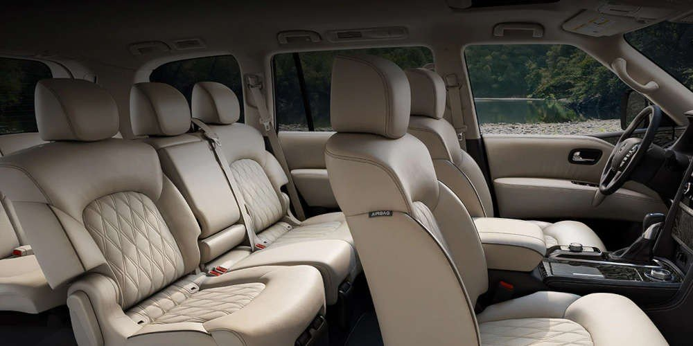 Designed to eliminate seat envy