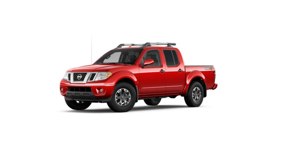 2021 Nissan Frontier in Matteson, IL.