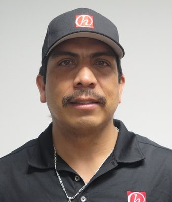 Sales Consulant Michael Lopez in Sales at Hawkinson Nissan