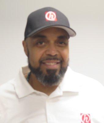 Sales Consulant Ali Jabbar Onayo in Sales at Hawkinson Nissan