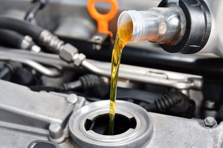 Coupon for The Essentials Lube, Oil Change, Filter Replacement and 23-Point Inspection for $29.95