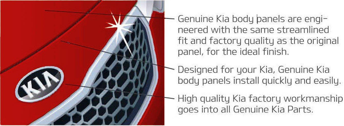 body panels
