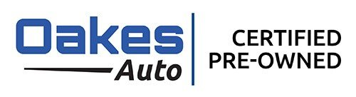 oakes certified pre-owned