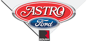 Astro Ford Logo Main